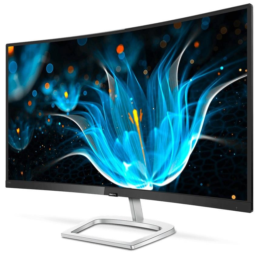 Philips 278E9, un monitor curvado, con FreeSync y económico 32
