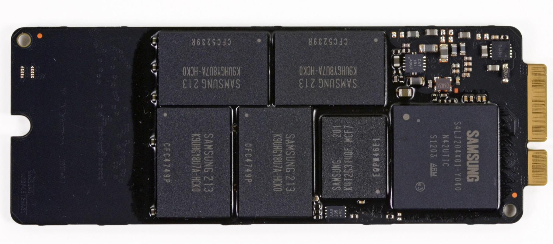 ¿Cómo funciona internamente una SSD? 36