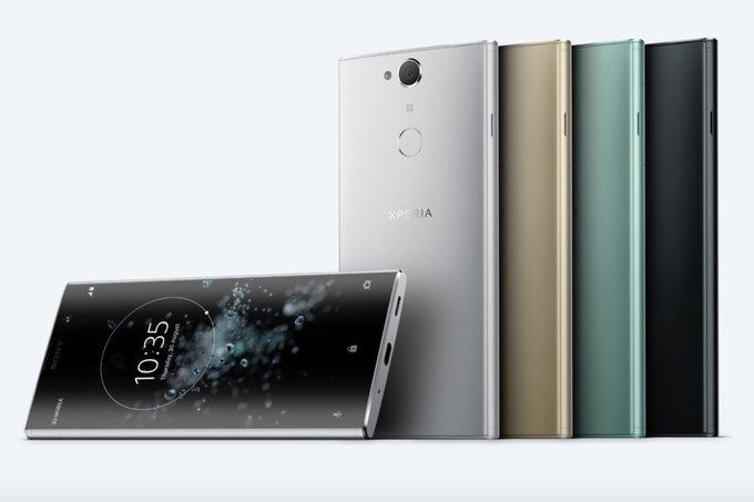 Sony Xperia XA2 Plus: especificaciones y precio 30