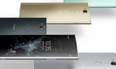 Sony Xperia XA2 Plus: especificaciones y precio 50