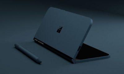 Microsoft no ha cancelado el Surface Andromeda 33