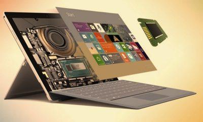 Surface económica de Microsoft: lanzamiento, especificaciones y precio 43