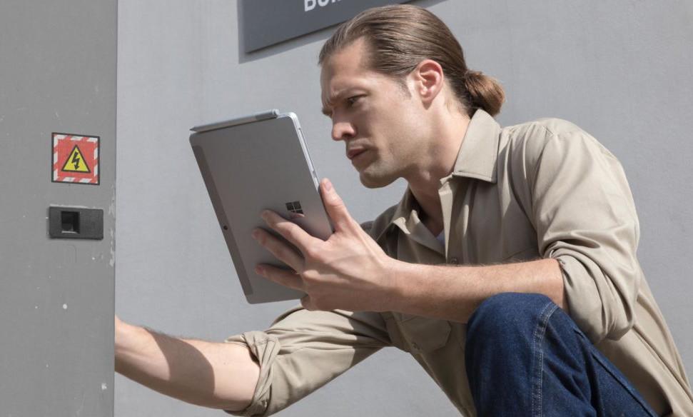 Surface Go, Microsoft presenta el Surface más económico 36