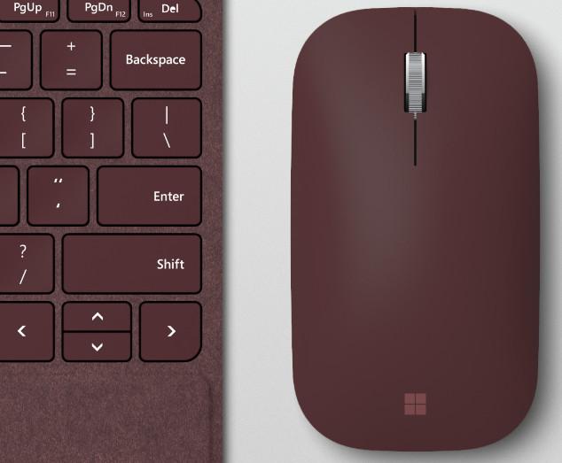 Surface Go, Microsoft presenta el Surface más económico 34