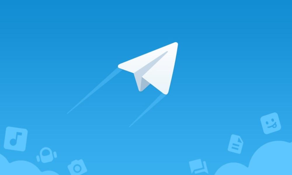 Resultado de imagen de telegram