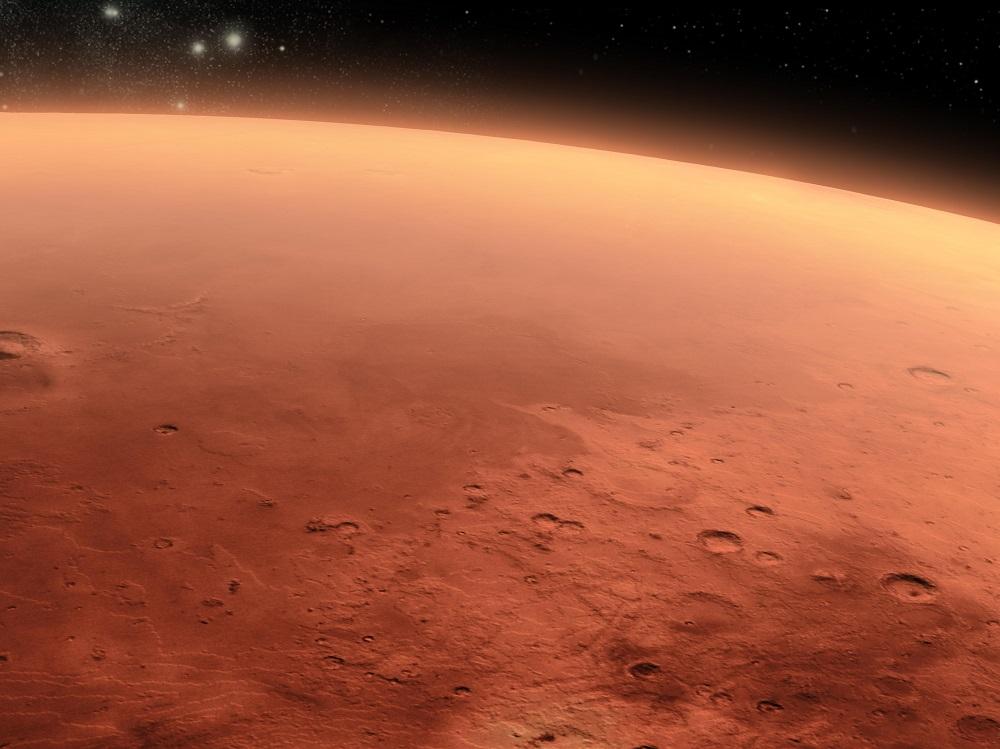 La NASA podría haber destruido por error pruebas de vida en Marte 31
