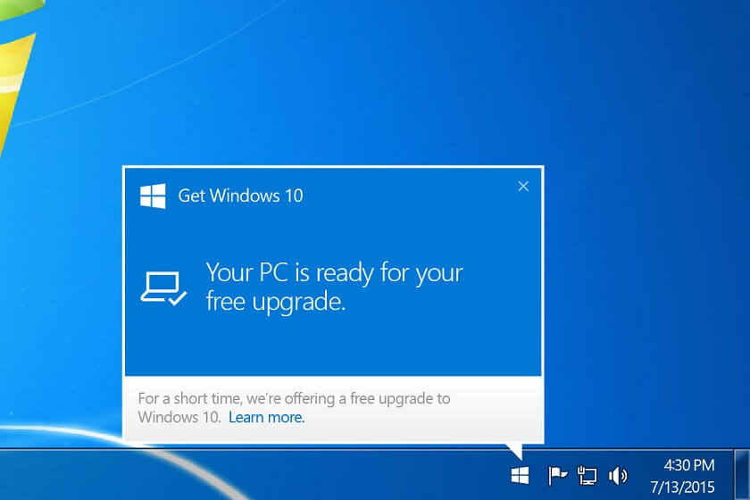 Windows 10 cumple tres años cargados de luces y sombras 31