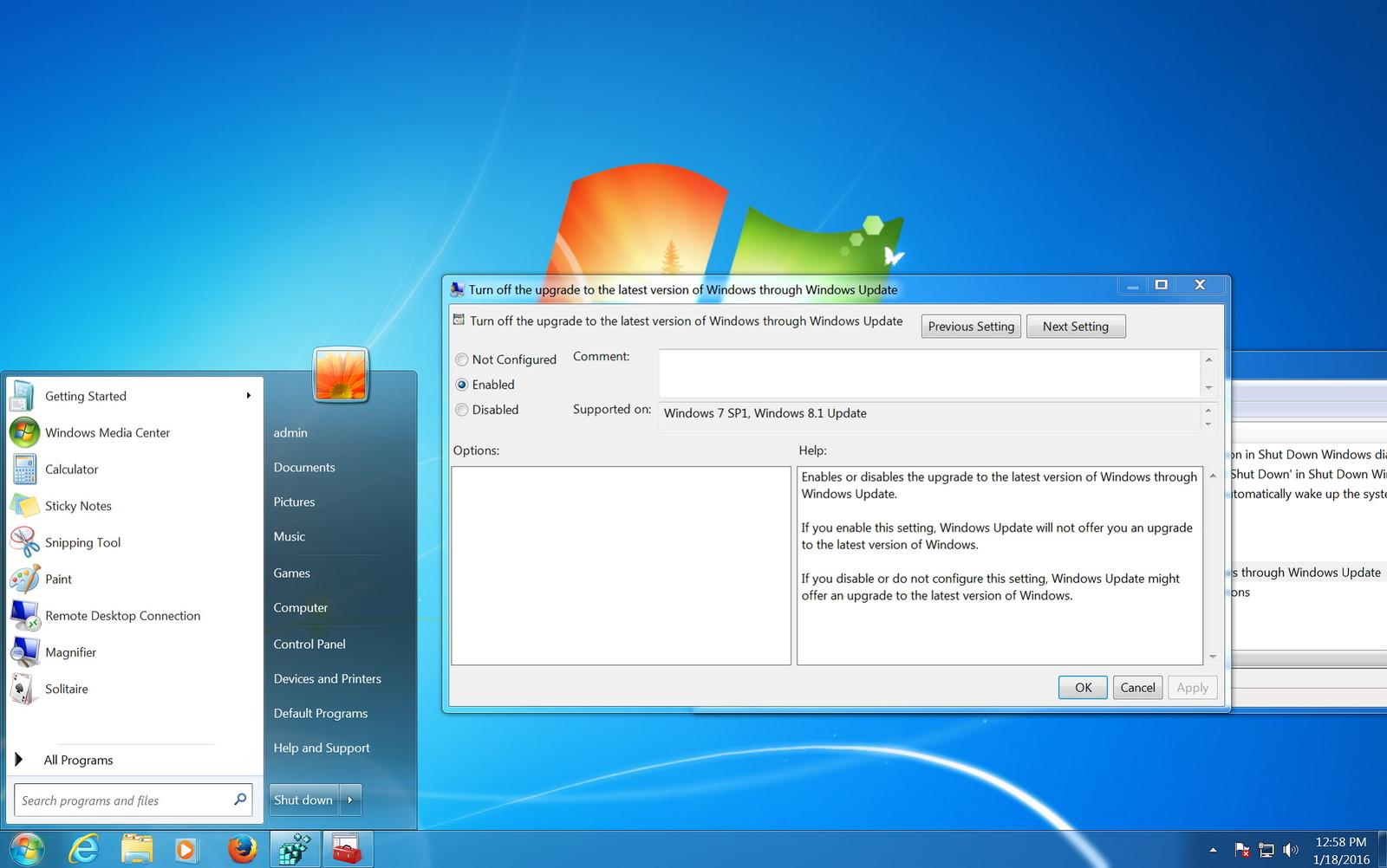 Windows 7, actualizaciones y recopilación de datos: vuelve la polémica 32