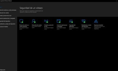 Windows Defender 4.12 logra una puntuación sobresaliente 61