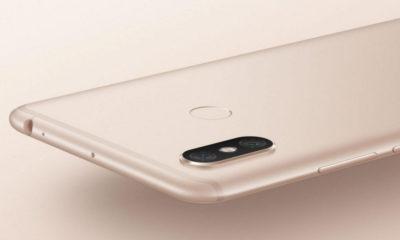 Xiaomi anuncia el Mi Max 3, su nuevo smartphone gigante