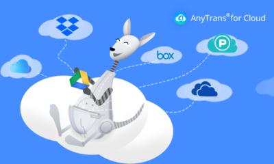 AnyTrans: Una app para dominarlos a todos 74