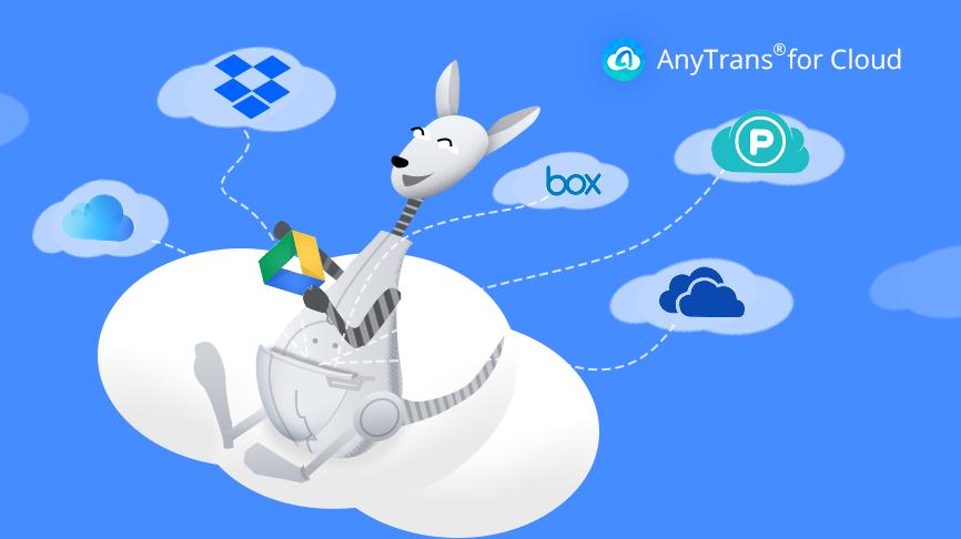 AnyTrans: Una app para dominarlos a todos 30