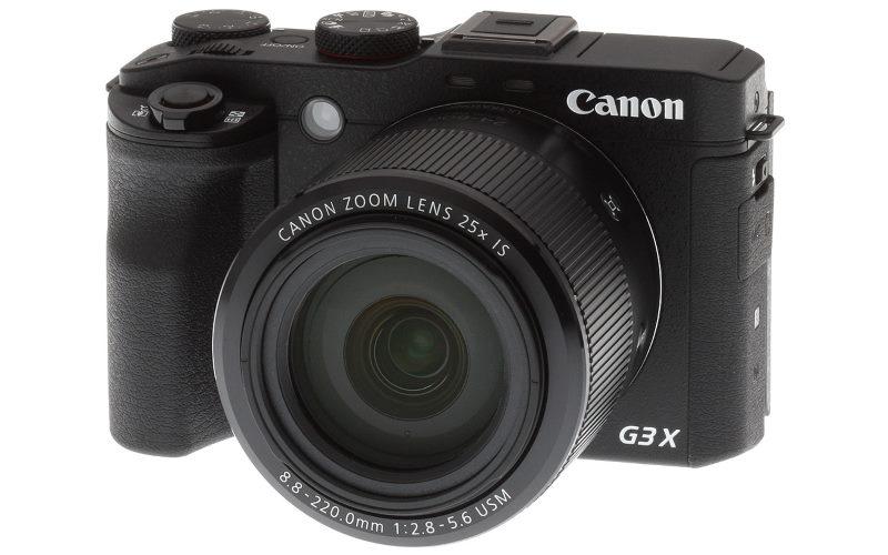 Cómo comprar una cámara compacta que haga mejores fotos que tu smartphone 39