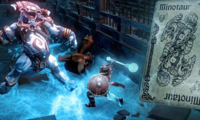 Análisis: Hand of Fate 2 (Nintendo Switch) 29