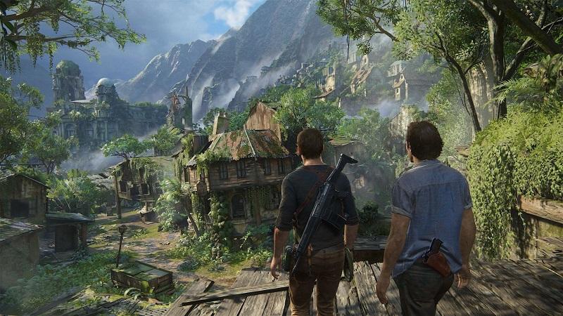 Diez juegos exclusivos para PS4 que han marcado la diferencia 41