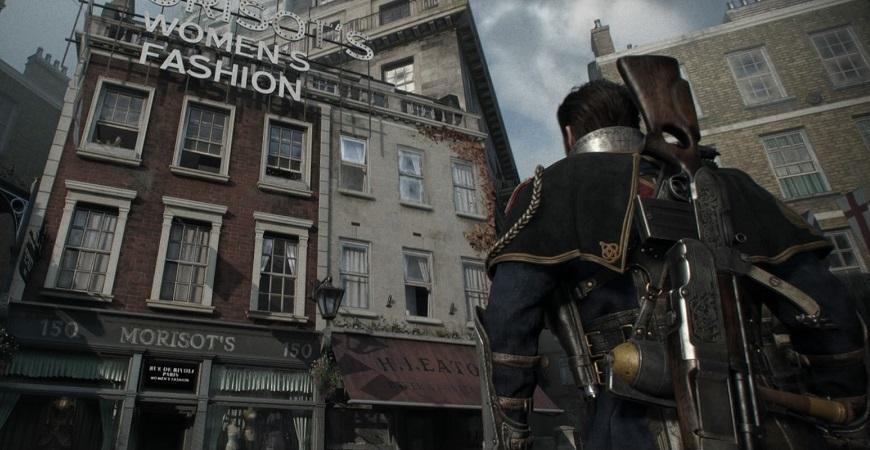 Diez juegos exclusivos para PS4 que han marcado la diferencia 35