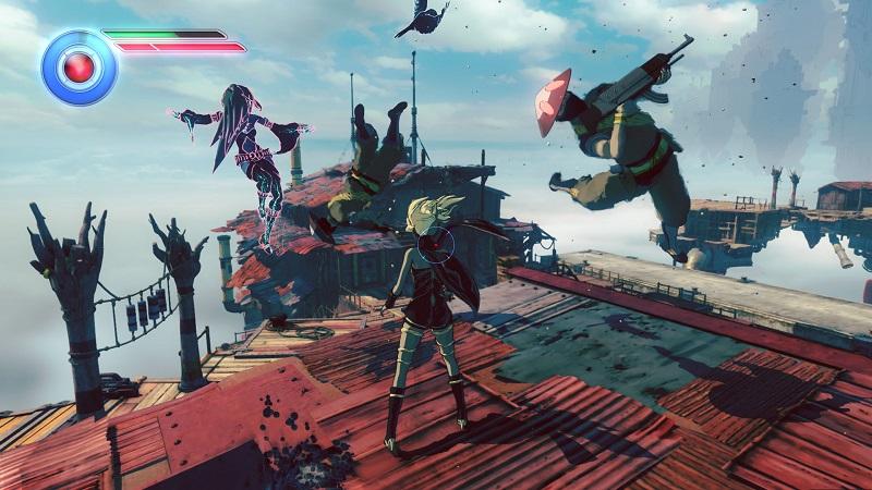 Diez juegos exclusivos para PS4 que han marcado la diferencia 39
