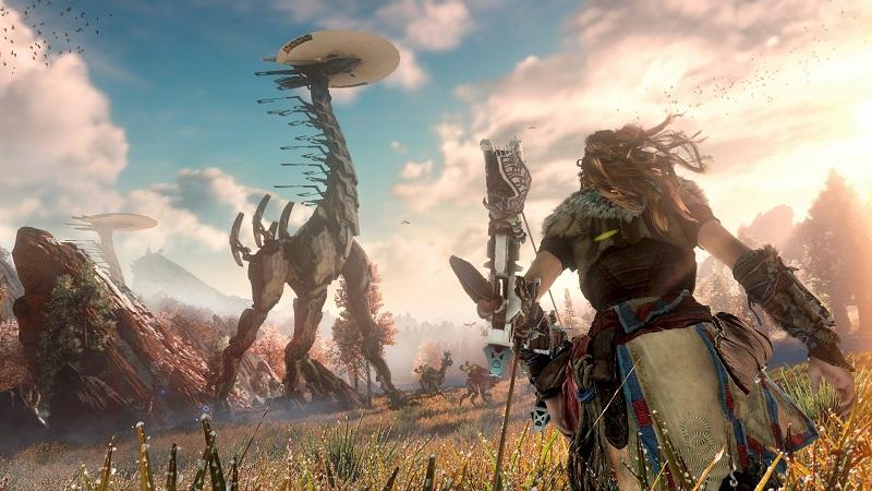 Diez juegos exclusivos para PS4 que han marcado la diferencia 45