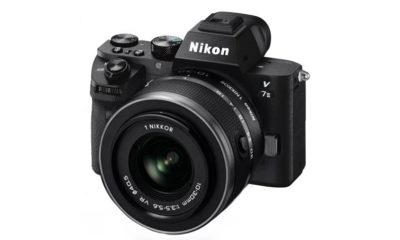 Nikon trabaja en una mirroless con formato full frame 95