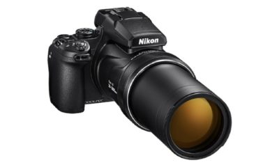 Nueva Nikon Coolpix P1000, una bridge con zoom 125x 84