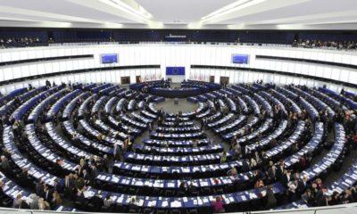 El Parlamento tumba la Directiva del Copyright: Internet, de momento, gana 33