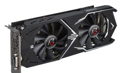 AMD no presentará nuevas tarjetas gráficas este año 76