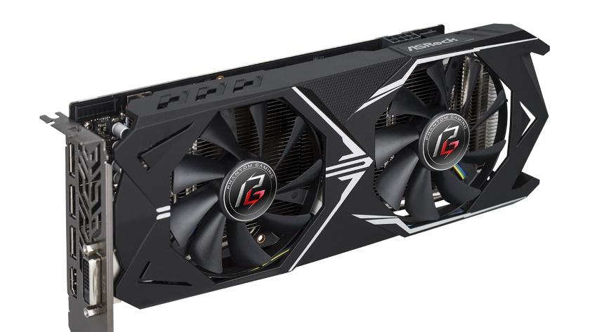 AMD no presentará nuevas tarjetas gráficas este año 31