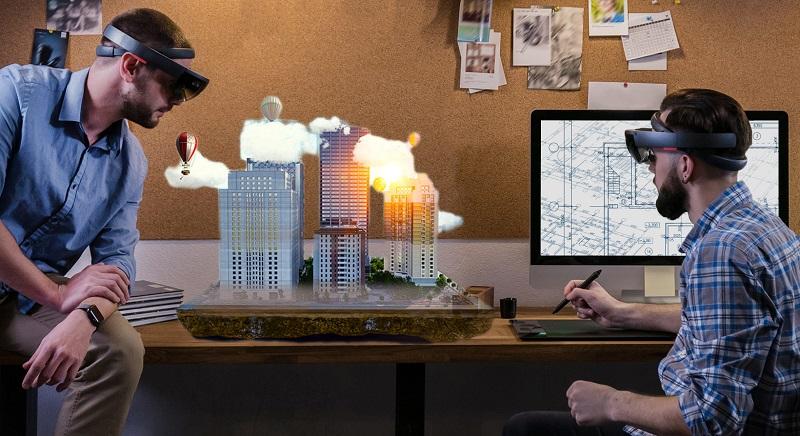 Realidad virtual, realidad aumentada y realidad mixta: todo lo que debes saber 35