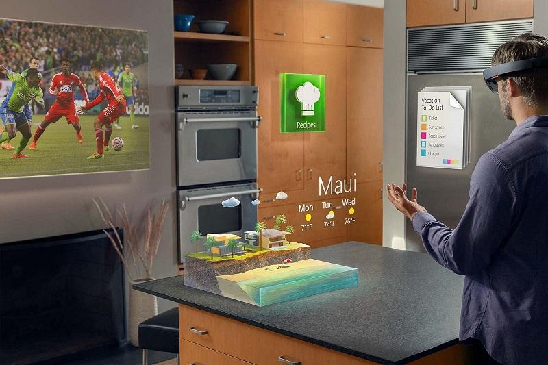 Realidad virtual, realidad aumentada y realidad mixta: todo lo que debes saber 32
