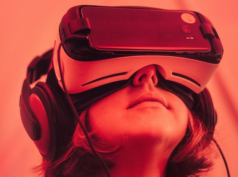 Realidad virtual, realidad aumentada y realidad mixta: todo lo que debes saber 31