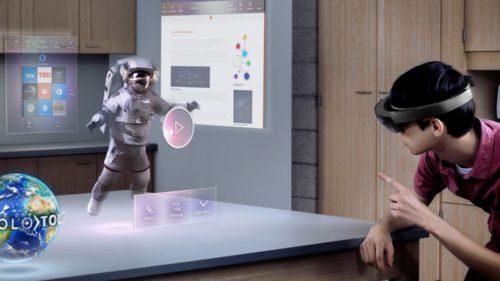 Realidad virtual, realidad aumentada y realidad mixta: todo lo que debes saber