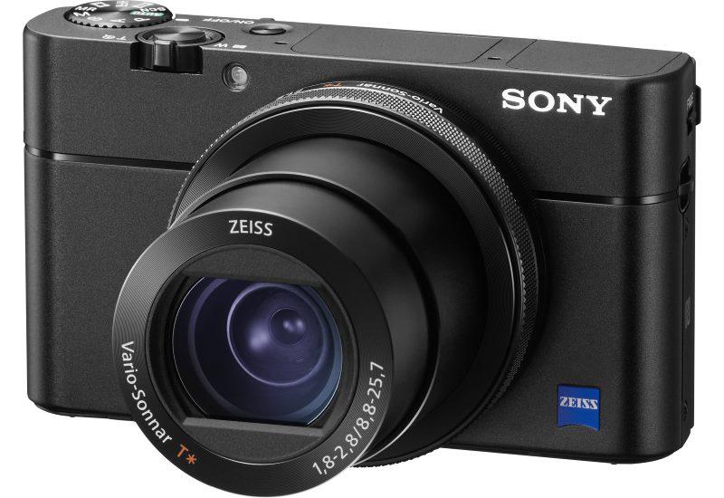 Cómo comprar una cámara compacta que haga mejores fotos que tu smartphone 37