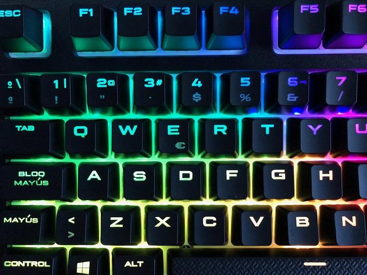 Nuestros lectores hablan: ¿teclado mecánico o de membrana? 36