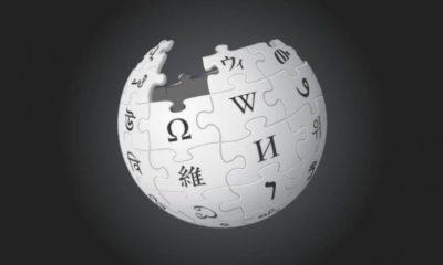 Wikipedia cierra hoy como protesta por la reforma de la ley europea de derechos de autor 45