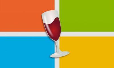 25 años de aplicaciones Windows en Linux 46