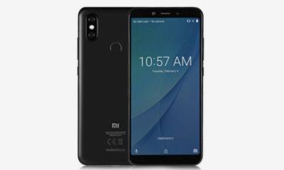 Xiaomi presenta los nuevos Mi A2 y Mi A2 Lite 50
