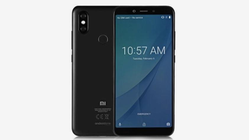 Xiaomi presenta los nuevos Mi A2 y Mi A2 Lite 30