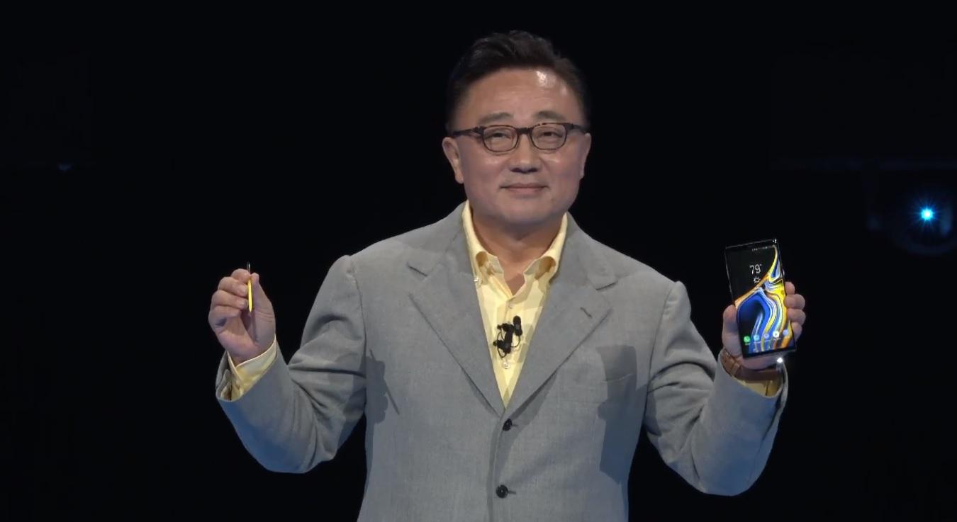 Galaxy Note 9: especificaciones, precio y todo lo que debes saber 33