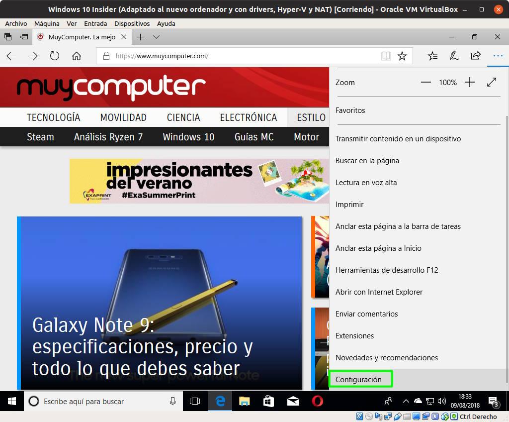 Cómo activar Do Not Track en los principales navegadores para escritorio y Android 58