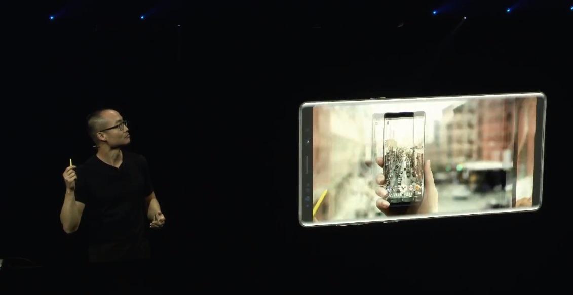 Galaxy Note 9: especificaciones, precio y todo lo que debes saber 57