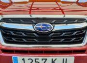 Subaru Forester 2018, ojos 66