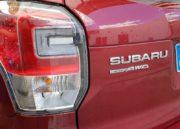 Subaru Forester 2018, ojos 68