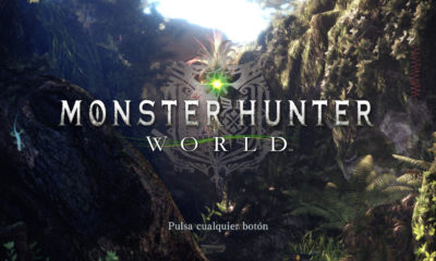 Monster Hunter World PC Analisis