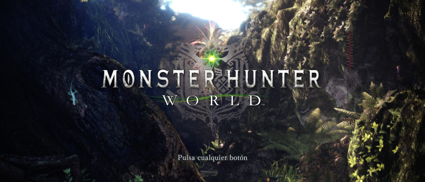 Monster Hunter World PC Analisis