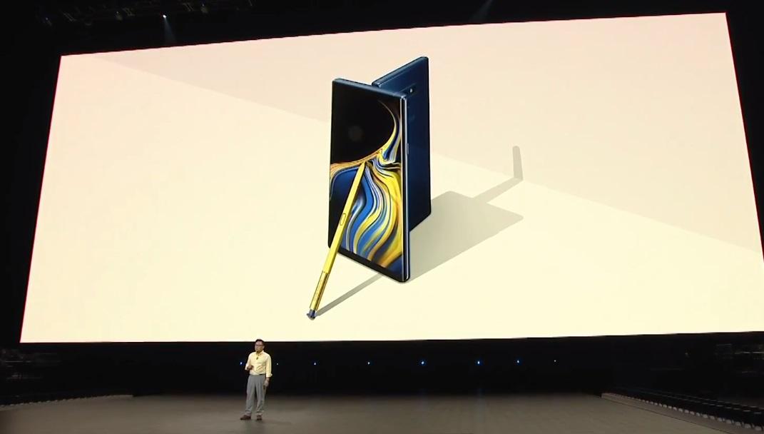 Galaxy Note 9: especificaciones, precio y todo lo que debes saber 75
