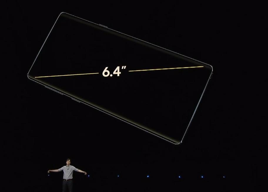Galaxy Note 9: especificaciones, precio y todo lo que debes saber 37
