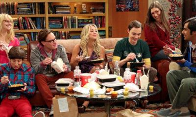 Nos despedimos de los vecinos frikis, The Big Bang Theory dice adiós 91
