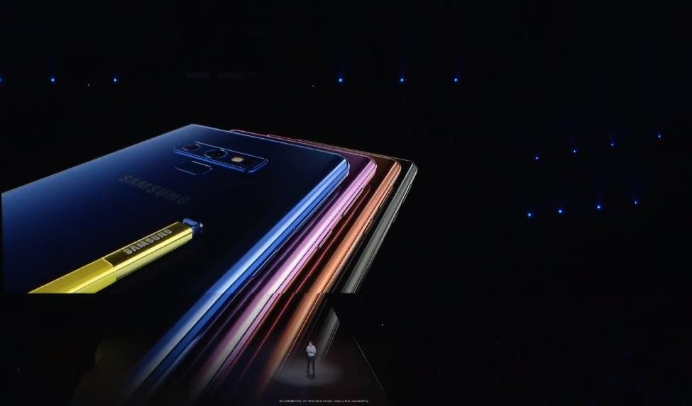 Galaxy Note 9: especificaciones, precio y todo lo que debes saber 41