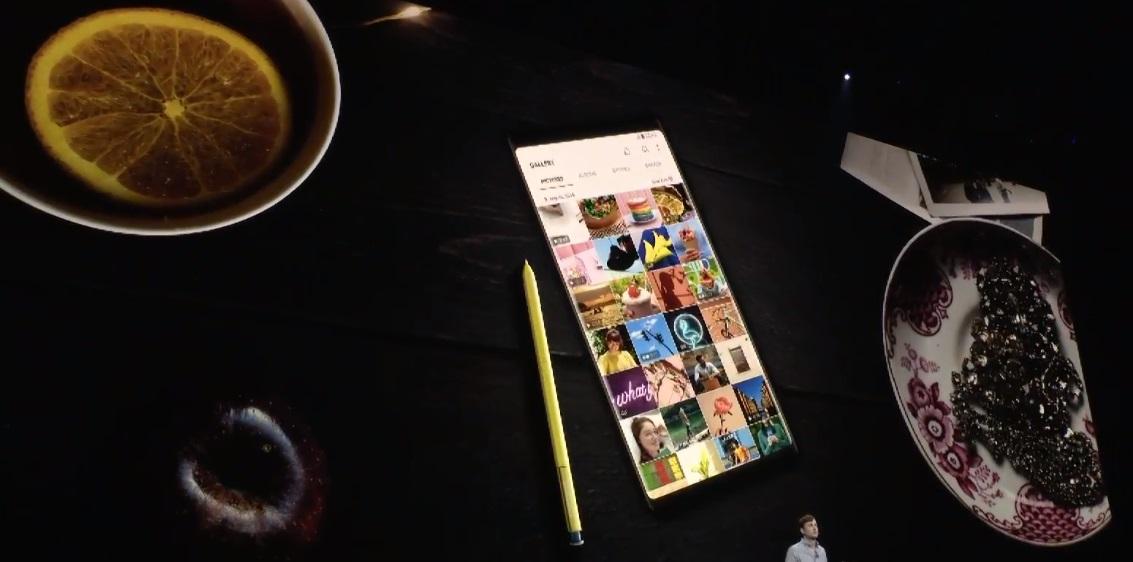 Galaxy Note 9: especificaciones, precio y todo lo que debes saber 45