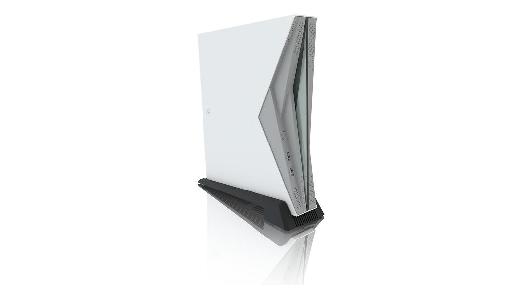 AMD Ruyi: un PC-consola con un SoC Ryzen más potente que PS4 Pro 30